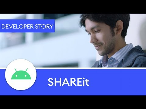 SHAREit - Sharing wonderful moments using Android 10