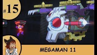 Megaman 11 part 15 - DR. Wily