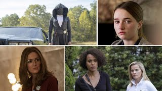Emmys 2020: 'Watchmen,' 'Unbelievable' Among Possible Contenders for Limited Series