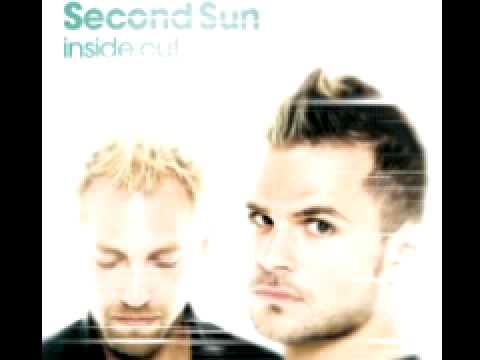 Second Sun 'The Spell'