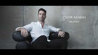 A day in a life of Architect Oshir Asaban