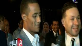 مع شوبير - لقاء خاص مع الفنان محمد رمضان والكابتن احمد حسن