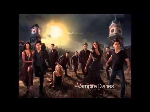 The Vampire Diaries 6×22 Final Song(Delena)
