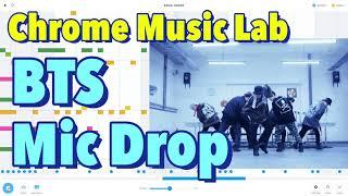 BTS Mic Drop [SongMaker+BandLa…