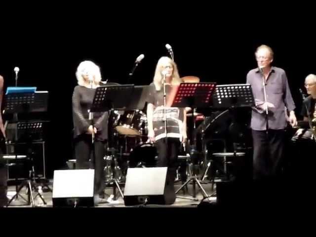 Henry Cow -  Forlì, Teatro Diego Fabbri,  23 nov 2014