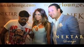 Jessica Burciaga - Playboy Playmate 2009 @ Nektar Lounge