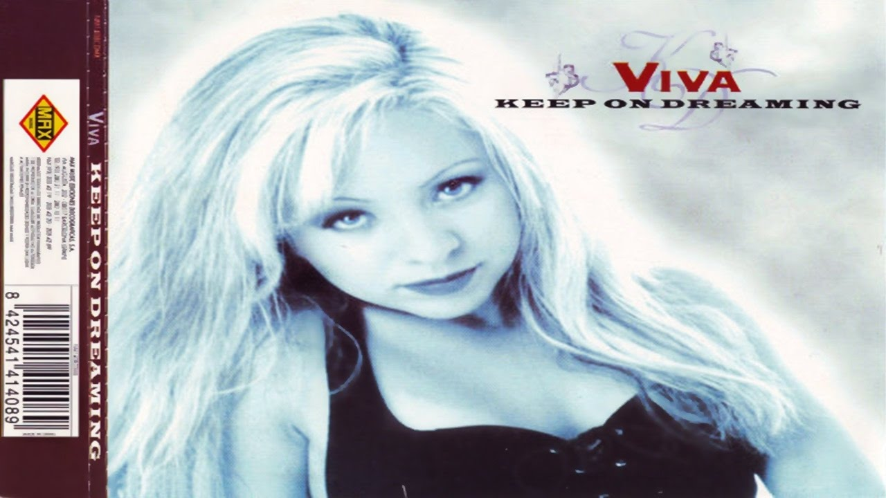 Viva – Keep On Dreaming (PowerPlay)