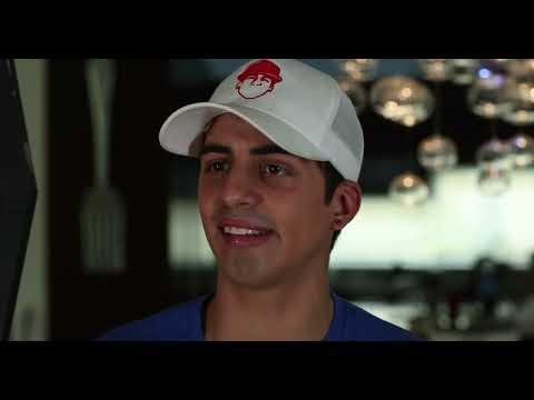 Daniel El Travieso - DE VUELTA A CASA!!!