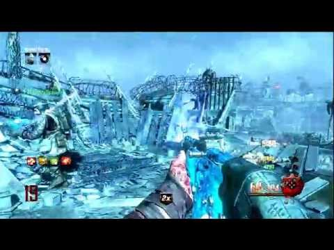 Zombies (Origin) Ps3 Players must watch!/ Win 1600 ms points here!