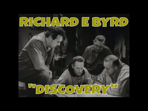 "RICHARD E BYRD ""DISCOVERY"" 1933-35 EXPEDITION PART 2 74332"