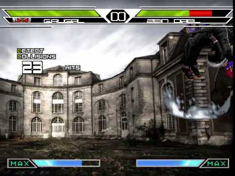 download kof mugen android