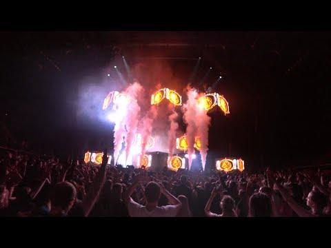 Medusa Music Festival 2018 4K   Filatov & Karas, Burak Yeter, Sigala, Jonas Blue, Martin Jensen