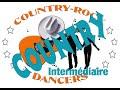 DIG YOUR HEELS Line Dance (Dance)