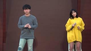 2017/05/07 15時50分~ エイベックス・チャレンジステージ 三井アウトレ...