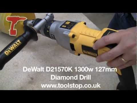 Електрическа ударна бормашина DEWALT D21570K #zXFq4_oNoks
