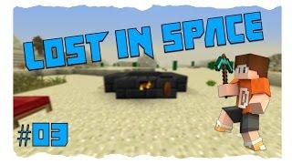 Die Smeltery! - Minecraft Lost in Space #003