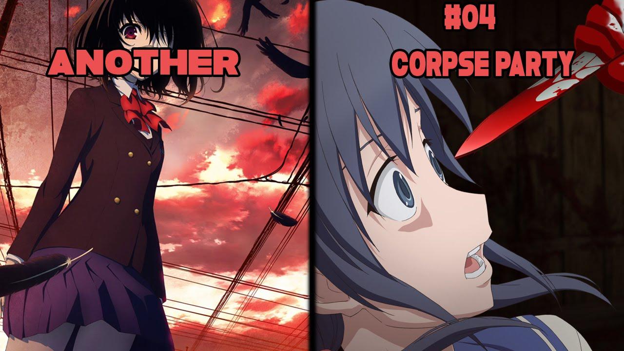 Top 5 animes similar to another tuzo anime