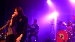 Primal Scream - I'm Losing More Than I'll Ever Have - 5.12.2012 Sydney