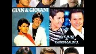 GIAN & GIOVANI AS 20 MAIS