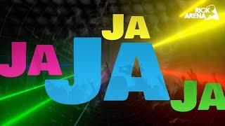 Ja Ja Ja Ja   Rick Arena (lyric Video)