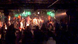 【Paradigm Shift】 2015/04/22 『RED HOUND』 at 心斎橋VARON Part3/4
