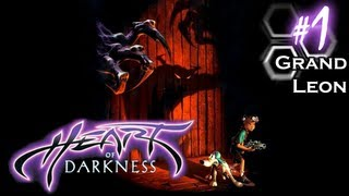 Heart of Darkness - Часть 1 'Ущелье смерти'