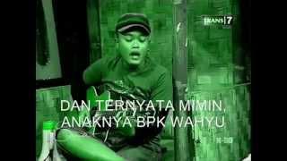 Sule Nyanyi Mimin - Lirik  ( ReMix )