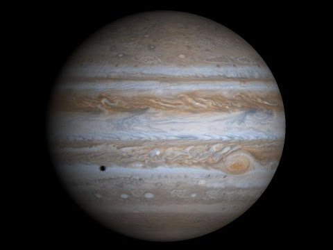 ASMR - Journey to Jupiter