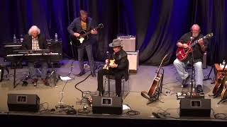 Marie Marie - Dave Alvin & Chuck Prophet LIVE!! - Mr.Chairman - musicUcansee.com