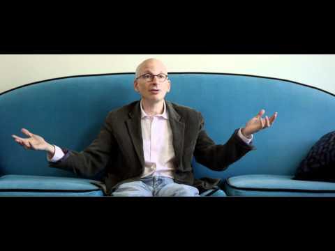 PressPausePlay Sneak Peek #1 - Seth Godin