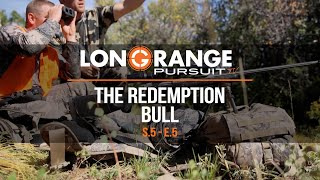 Gambar cover Long Range Pursuit | S5 E5 The Redemption Bull