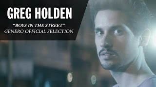 greg holden boys in the street genero official selection