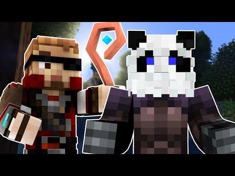 Minecraft Fairy Tail Origins - EP 11