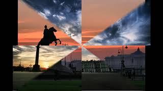 Фото Санкт Петербург 1ая часть Александр Розенбаум   Дискография 1978 2015 MP3 1986   Мои дворы