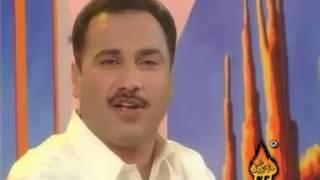 Kar Adal Ji Kursi Khali   Mumtaz Lashari   Sindhi Song