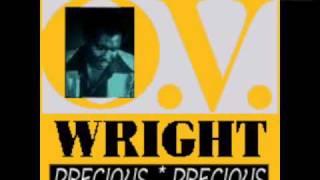 O V Wright - Precious Precious