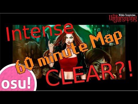 Free Download Minegamezz | 53 Minutes Map - Clear?! [osu!] Mp3 dan Mp4