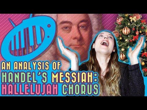 Handel's Messiah: Hallelujah Chorus (Christmas Special)