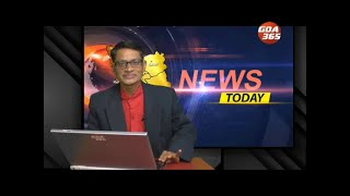 The News Today  : 23rd April 2021 Updated @ 3pm