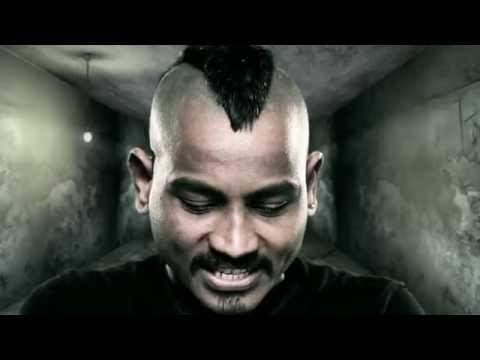 Bhau - Yuva Halla Bol | Marathi Rapper Pradip Kashikar | Official Music Video [2014]