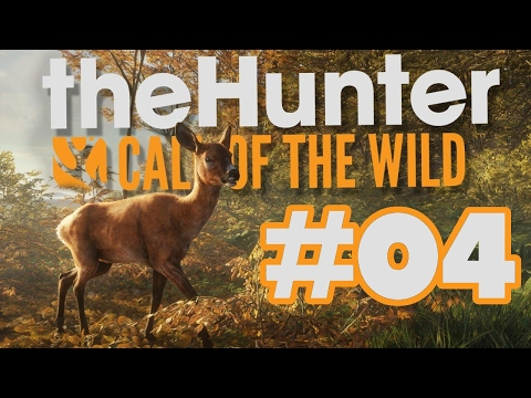 |GER|Let´s Play The Hunter - Calling of the Wild #04 Das Foto