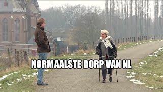 Het normaalste dorp van Nederland