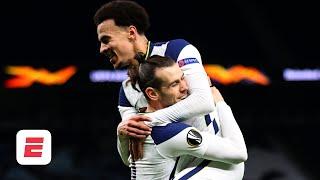 A really good signal that Gareth Bale & Dele Alli are playing for Spurs - Jurgen Klinsmann | ESPN FC