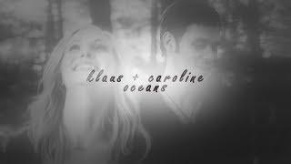 klaus + caroline [i want you] + tiny to spoilers