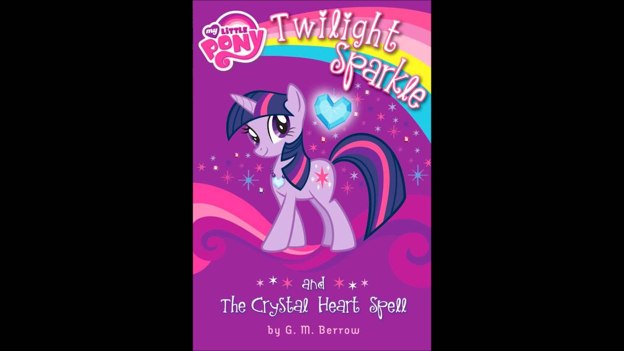 twilight and the crystal heart spell pdf