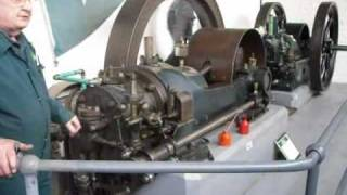3 National Engines - Anson Engine Museum -