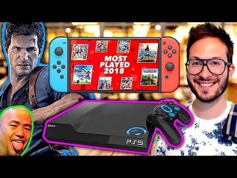Kamiya tacle Xbox, PS5 et rétrocompatibilité, la Super Nintendo sur Switch...