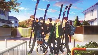 Tsurunete - Kaze High School Archery Department - PV 1st