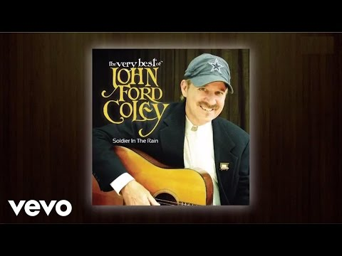John Ford Coley - Soldier In The Rain (audio)