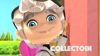 Miss Polly Had a Dolly | Popular Kids Songs Collection | Nursery Rhymes for Children